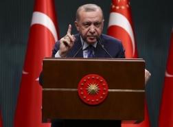 أردوغان : معارضو قناة اسطنبول هم أكبر أعداء لأتاتورك والجمهورية