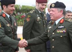 الديوان الملكي الأردني يكشف تفاصيل اجتماع ضم أمراء بينهم الأمير حمزة