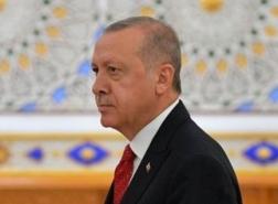أردوغان يحدد توقيت وضع حجر الأساس لقناة إسطنبول