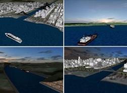 تعرف على فوائد مشروع قناة إسطنبول لتركيا والعالم
