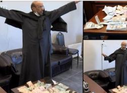 رجل أعمال كويتي يطير فرحاً بعد ساعات من وصوله لاسطنبول