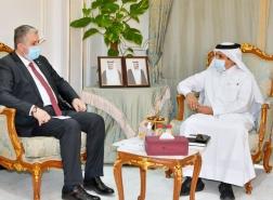 نمو التبادل التجاري بين قطر وتركيا إلى 100%