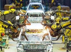 إنتاج 212 ألف مركبة في تركيا خلال الربع الأول