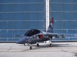 تركيا تخطط لبدء إنتاج طائرة تدريب نفاثة في نهاية العام