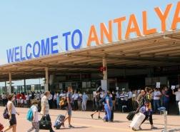 روسيا تعلق الرحلات الجوية مع تركيا حتى 1 يونيو