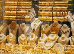 انخفاض أسعار الذهب التركي في الأسواق العراقية