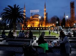 تعرف على الحياة الجديدة في تركيا خلال رمضان بموجب القيود الجديدة