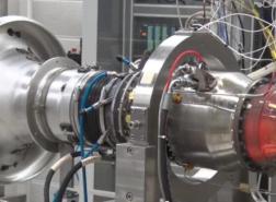فيديو.. محرك صاروخ تركي يحطم الرقم القياسي العالمي