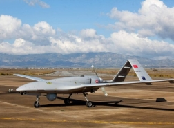 المغرب يعزز ترسانته العسكرية بطائرات بيرقدار التركية