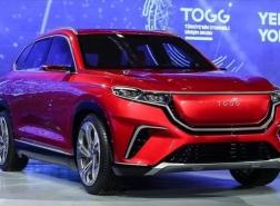 السيارة التركية تحصل على جائزة دولية في التصميم