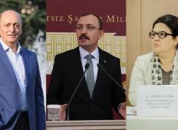 تعديل حكومي في تركيا: استحداث وزارة جديدة وتعيين 3 وزراء.. من هم المغادرون؟