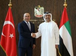 فتح خطوط اتصال رسمية بين تركيا والامارات.. من المبادر أولا؟