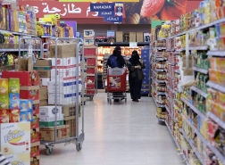 ارتفاع الواردات السعودية من تركيا في فبراير