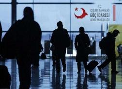 تصريح مهم من الداخلية التركية بشأن مواعيد الإقامات خلال حظر التجول