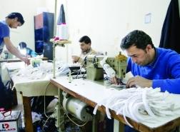 بشرى سارة للشركات التي تشغل سوريين في تركيا