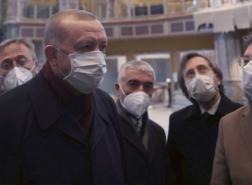 حلم أردوغان منذ 27 عاماً ..يتحقق الجمعة في اسطنبول