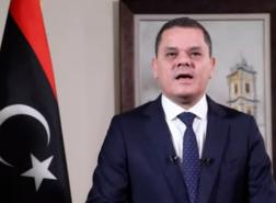 رئيس الحكومة الليبية: لن نفرّط بالاتفاقية البحرية مع تركيا