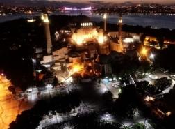 إعلان مواعيد صلاة عيد الفطر في محافظات تركيا.. هل تقام بالمساجد؟
