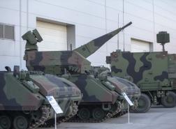 الإمارات ثالث أكبر مستورد للأسلحة التركية