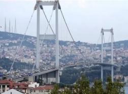أردوغان يقرر إعفاء المواطنين من رسوم الطرق خلال العيد