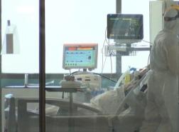 مزيد من الانخفاض بحالات الإصابة بكورونا في تركيا