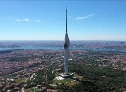 تركيا تعتزم إطلاق برج إذاعي ضخم في اسطنبول
