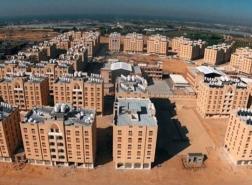 مصدر: مصر تعتزم إنشاء مدينة سكنية بقطاع غزة