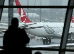 تركيا تفرض الحجر الصحي لمدة 14 يومًا للقادمين من 8 دول
