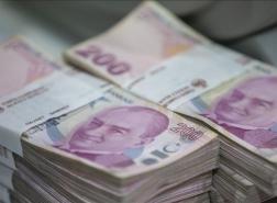 سعر صرف الليرة التركية الاثنين 7 يونيو 2021