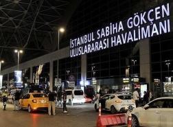 اضطرابات بحركة الطيران في اسطنبول وتحويل بعض الرحلات من مطار صبيحة