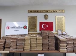 تركيا تحبط دخول أكبر شحنة كوكايين إلى البلاد