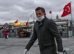 تصريحات مبشّرة لوزير الصحة التركي: نقترب من النهاية