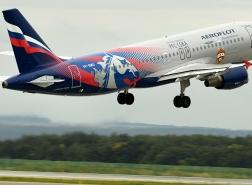 10 شركات طيران روسية تستأنف رحلاتها إلى تركيا