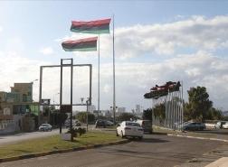ليبيا توجه دعوة للشركات التركية
