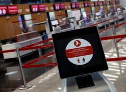 تركيا توقف السفر من 6 دول وتشترط فحص سلبي من أماكن أخرى