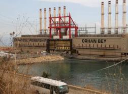 شركة تركية تستأنف إمداد لبنان بالكهرباء