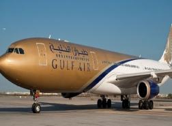 إخلاء طائرة تابعة لطيران الخليج في الكويت بعد حادث عارض