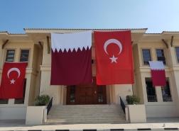سفارة الدوحة بأنقرة : لائحة بالإجراءات المطلوبة للسفر من تركيا إلى قطر
