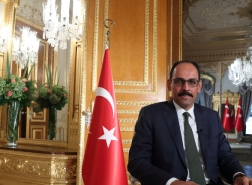 موقف تركيا من تعليق الديمقراطية في تونس