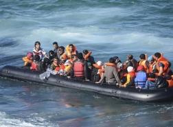 تركيا.. إنقاذ 388 طالب لجوء أرغمتهم اليونان على العودة
