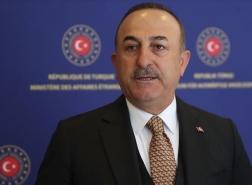 وزير خارجية تركيا يهاتف نظيره التونسي.. ماذا أخبره؟