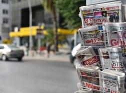 وسائل الإعلام المطبوعة في تركيا تعاني من الهجران المستمر