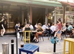 هل تتلقى المطاعم التركية ضربة كبيرة بتجديد الإغلاق في البلاد؟