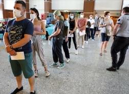 الصحة التركية.. التطعيم ضد كورونا يتجاوز 70 مليون جرعة