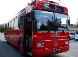 من حافلة ركاب خردة إلى فندق متنقل.. ما التفاصيل؟
