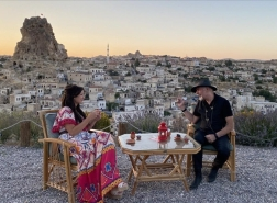 ما هي قصة القهوة التركية ؟
