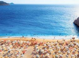السياحة التركية.. زال الخطر ودعوة لمواصلة الإجازات