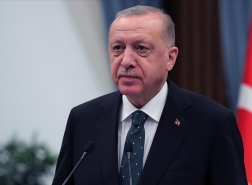 أردوغان يثمن جهود اللاعبين الأتراك في أولمبياد طوكيو