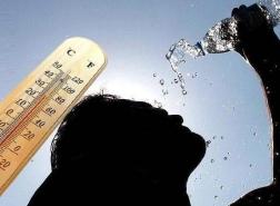 يوليو ثاني أكثر الشهور حرارة في تركيا خلال 51 عاماً الماضية