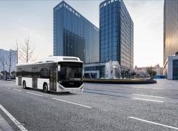 شركة نقل تركية تصدر 50 حافلة صديقة للبيئة لأذربيجان